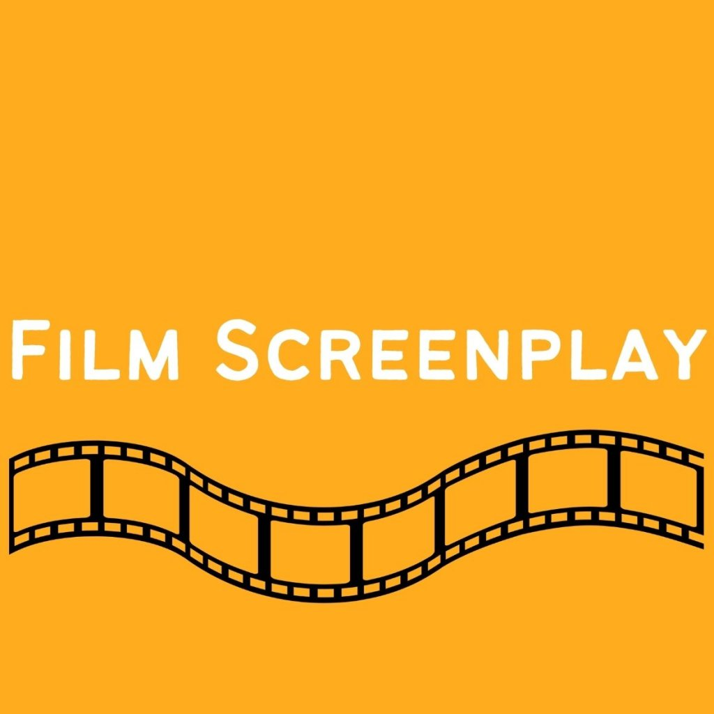 Film Screenplay Competition