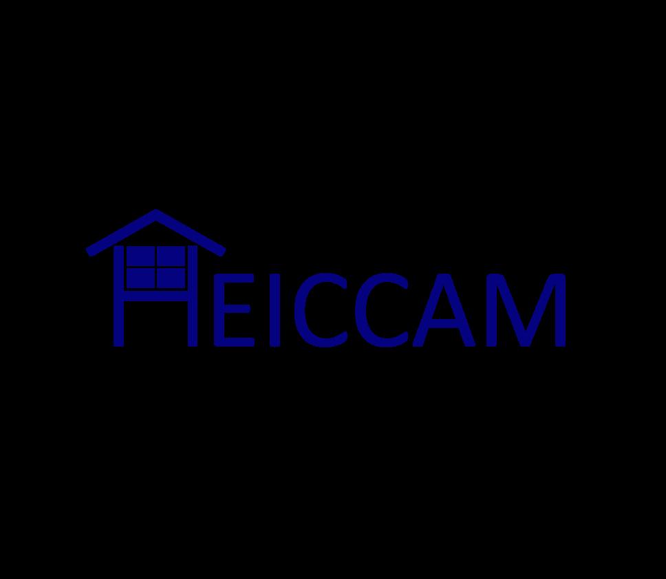HEICCAM Logo