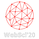 12th ACM Web Science Conference 2020 - Intelligence: Natural + Artificial in a blended web community