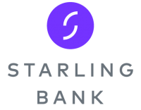 Starling logo