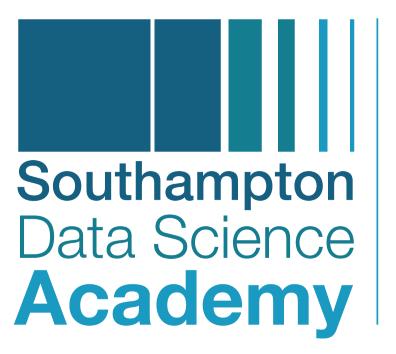 SDSA logo