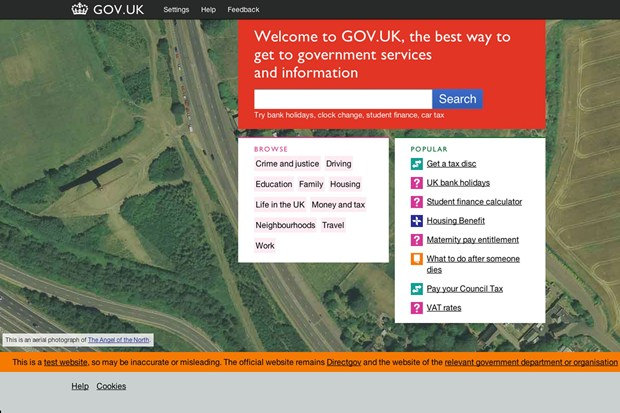 Digital Advisory Board to support Government Digital Service