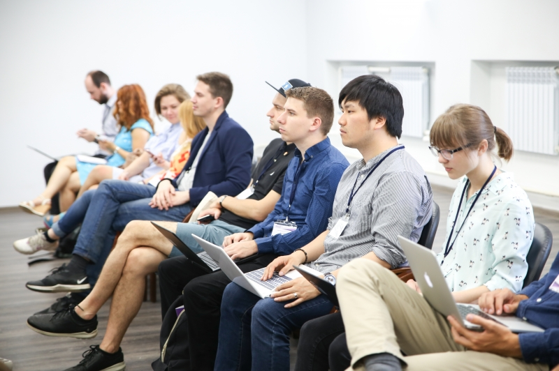 Web Science Summer School 2019 : 9th-13th September