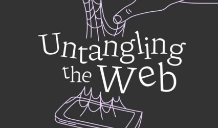 Web Science Trust announces Untangling the Web: a new podcast series
