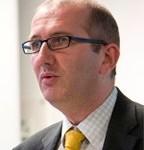 Portrait Peter Griffiths