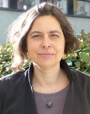Dr Silke Roth
