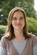 Dr Rebekah Luff