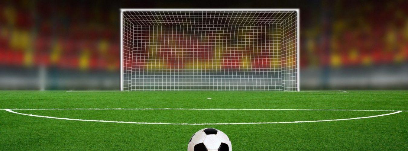Seamless Vinyl Photography Backdrop Football Stadium Match: Life Goals: The Cohesive Power Of Football